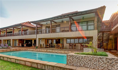 KwaZulu-Natal: 2-Night Anytime Stay for Two Including Breakfast at Relax Inn