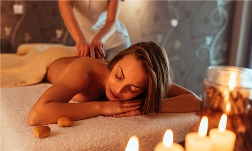 Luxurious Pamper Package at Ginkgo Petite Spa at the Andros Boutique Hotel