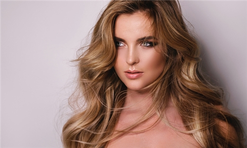 Wash, Cut, Blow Wave Including Optional Treatment & Highlights at Emoticon Beauty Salon