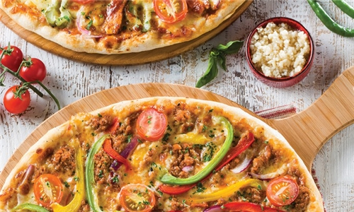 Choice of Large Classic Pizza Including 4 x Half Waffles and 2 Kids Eat Free at Panarottis N1 City Mall