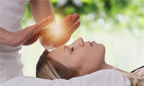 Choice of 30-Minute Holistic Treatment Session with New Leaf Holistic Healing