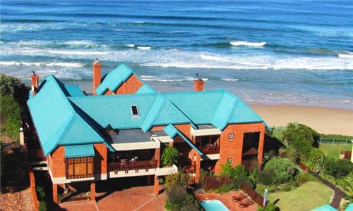 Garden Route: 1 or 2-Night Stay for Two Including Breakfast at Dolphin Dunes Guest House