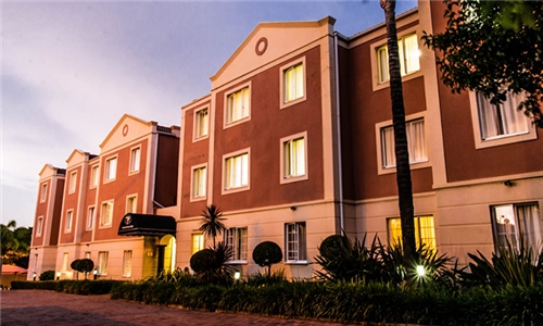 Gauteng: 1-Night Anytime Stay for Two Including English Breakfast at Premiere Classe Hotel Apartments