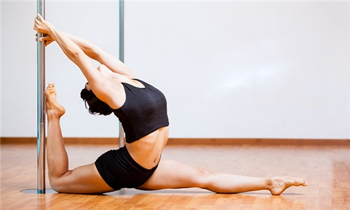 Pole Dancing Sessions for 1-Month at Activ Bodi Studio