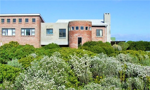 Cape Agulhas: 1, 2 or 3-Night Self Catering Stay for up to Eight at The Southern Beach House