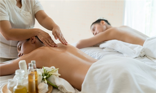2-Hour Relaxation Pamper Package from Melville Wellness Centre and Day Spa