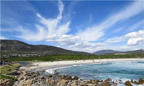 Hermanus: 1 or 2-Night Stay for Two Including Mini Breakfast at Oude Schuur Luxury Boutique