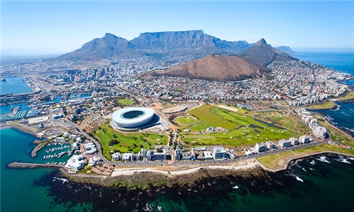 3-Day Cape Town Passes for 2 x Adult or Children – Free Access to 35+ Attractions with The Cape Town Pass