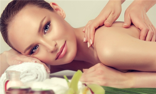 150-Minute Pamper Package at Lehakwe Beauty Salon