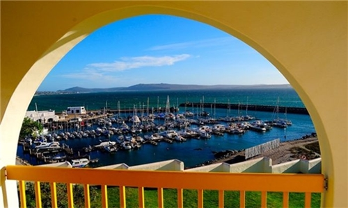 Langebaan: 1-Night Midweek Self-Catering Stay for up to Six at Oceanview 761