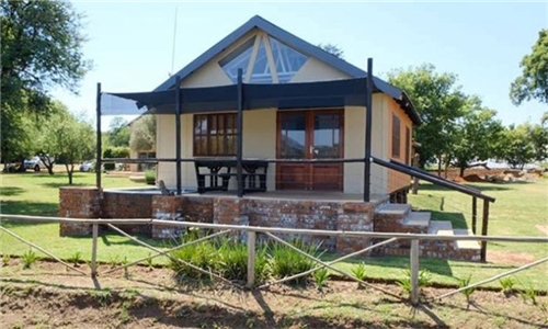 Magaliesburg: 1, 2 or 3-Night Stay for up to Five at Imbabali Retreat & Venue