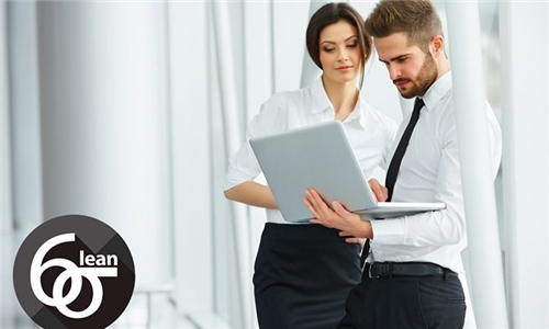 Online Course: Six Sigma – Lean Process Bundle with E-courses4you