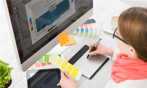 Online Graphic Design Diploma Course with Centre Of Excellence