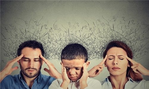 Anxiety and Stress Management Diploma with Lead Academy