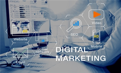 Certified Digital Marketing Professional with Lead Academy