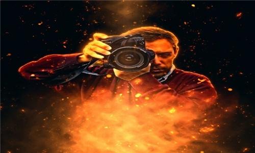 Creative Photography Masterclass with Lead Academy