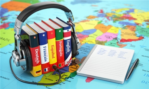 Online Language Course: European Course Bundle: French, Italian & Spanish for Beginners (103 Lessons) with Secret World of Languages