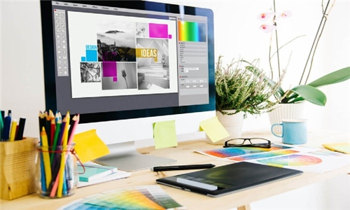 Professional Graphic Design with Lead Academy
