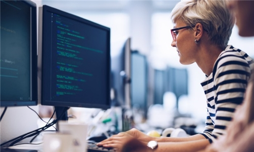 Online Course: Computer Programming and Coding Diploma with One Education