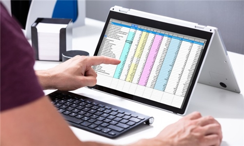 Online Course: MS Office 2016 Excel for Beginners with One Education