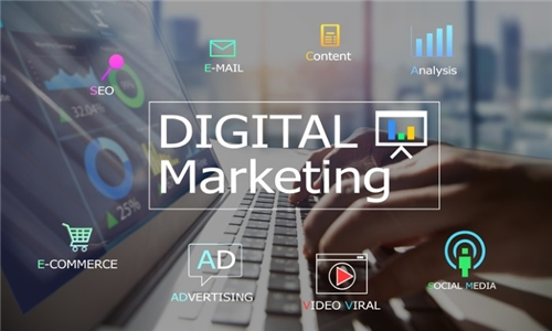 Online Course: Digital Marketing with One Education