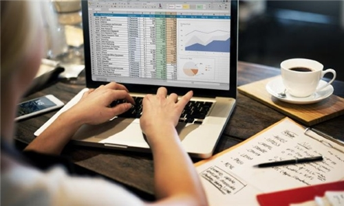 Online Course: Excel Training with International Open Academy