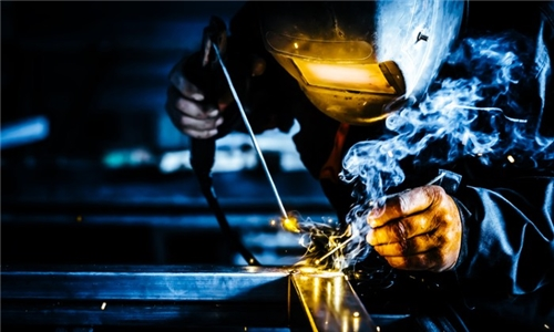 Online Course: Welding Course with One Education