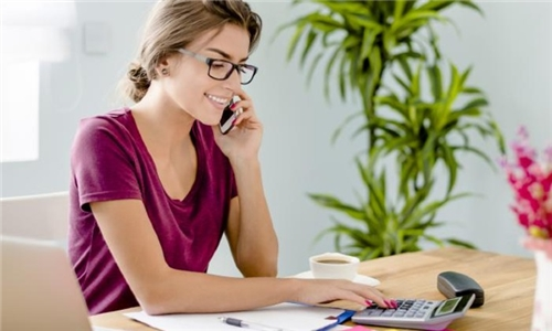Online Course: Accounting & Bookkeeping with International Open Academy