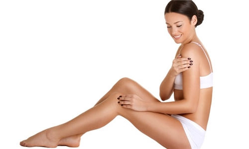Full Body Hair Removal Sessions at Legacy & Life Medispa - Day and Night Spa