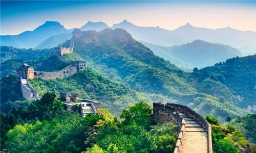 Nov 2020 – Oct 2021: 8-Night China Memory to Beijing Xi'an Shanghai Tour