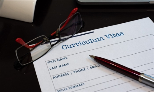 Online Course: CV Writing Masterclass with One Education