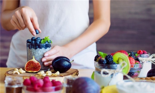 Online Course: Diet and Nutrition with One Education