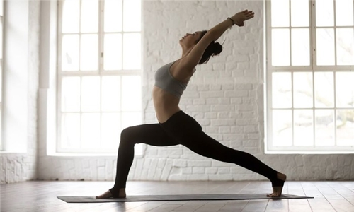 3-Month or 1-Year Online Yoga Classes from The Yoga Collective