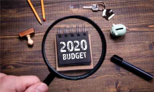 Online Course: Essential Budgeting Course with One Education