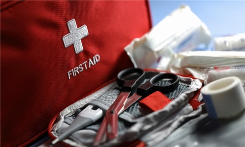 Online Course: First Aid Training Course with One Education