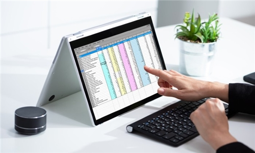 Online Course: Microsoft Excel & Accounting Training with One Education
