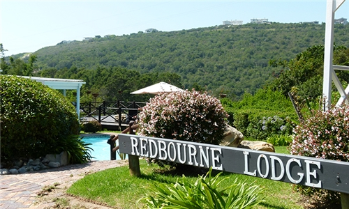 Plettenberg Bay: 1-Night Anytime Stay Including Breakfast for Two at Redbourne Country Lodge