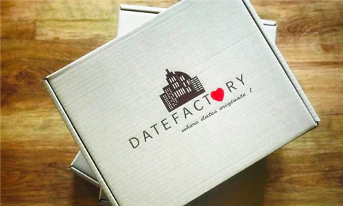 Pay R49 and Get a R100 Online Store Voucher for Any Date in a Box from DateFactory.co.za