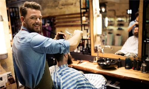 Online Course: Accredited Barbering & Beard Cutting with BEKE College