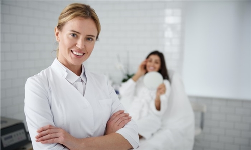 Online Course: Accredited Beauty Therapy Level 3 with BEKE College