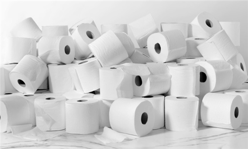 1 or 2-Ply Toilet Paper – 48 Rolls Including Delivery