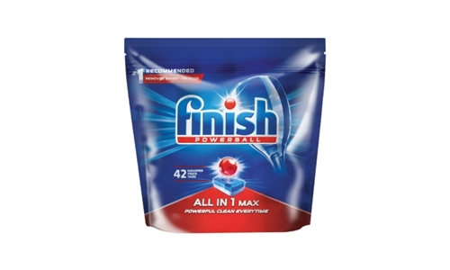Finish All In One Dishwashing Tablets – Regular Delivered to your Door