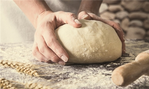 Learn with an Expert Online – An Introduction to Bread Making