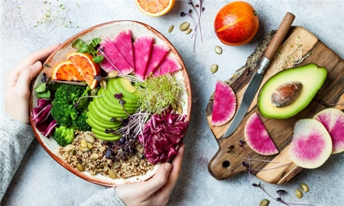 Learn with an Expert Online – Vegan and Plant Based Cooking