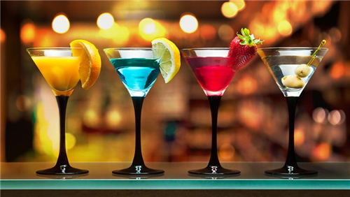 Online Course: Cocktail Training & Menu Creation from International Open Academy