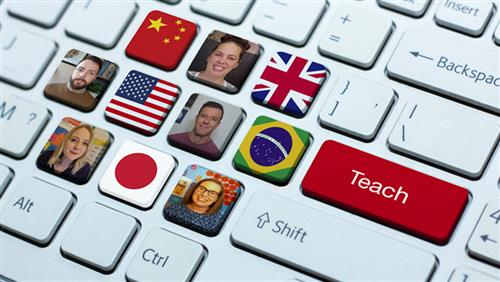 Online Course: Make Money Teaching English Online from International Open Academy