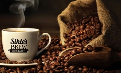 Choice of Brew Espresso or Java Press Coffee with Delivery (excl) from Sihles Brew