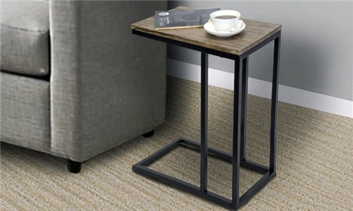 Fine Living Oxford Side Table Including Delivery