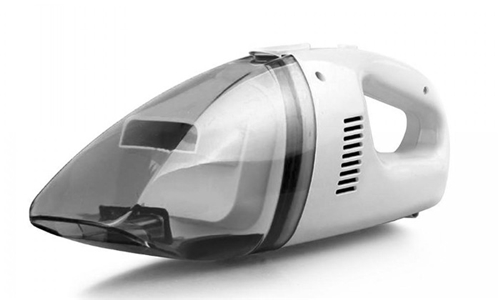 Portable Car Vacuum – White Including Delivery