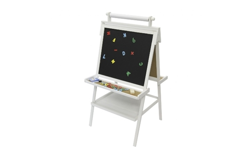 Jeronimo Kids Deluxe Easel – White Including Delivery